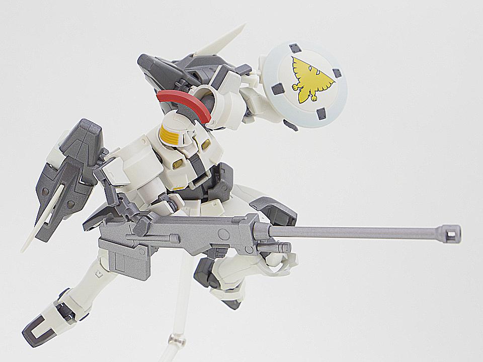 ROBOT魂 トールギス73
