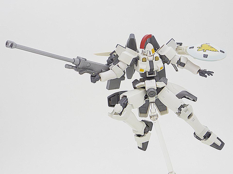 ROBOT魂 トールギス74