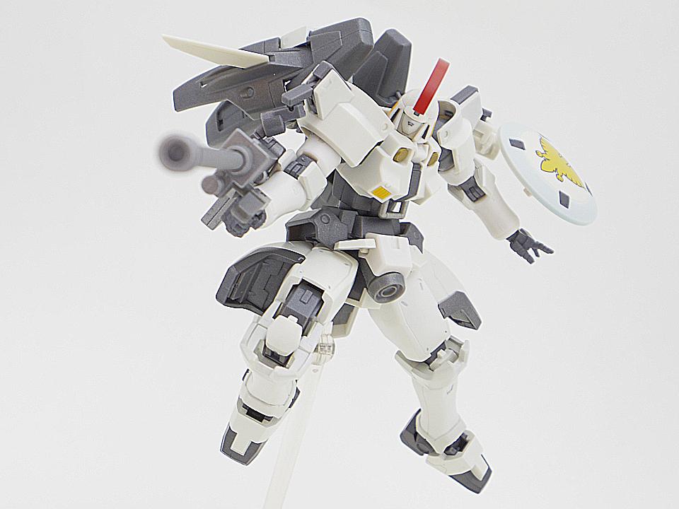 ROBOT魂 トールギス75