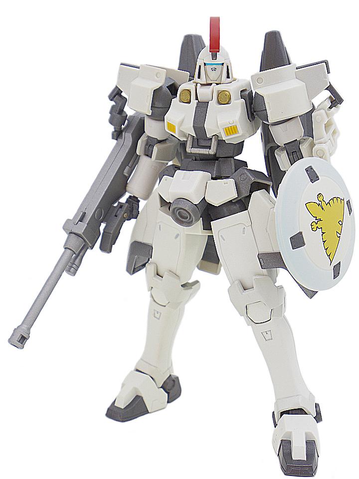 ROBOT魂 トールギス76