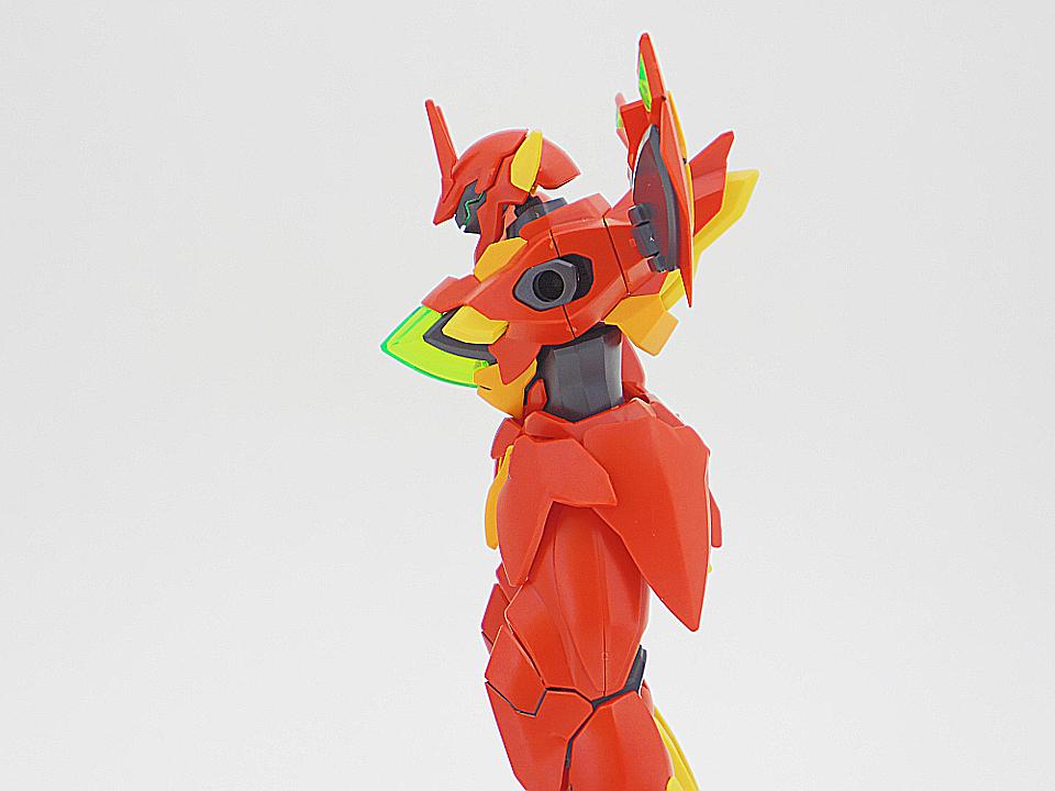 HG ゼイドラ52