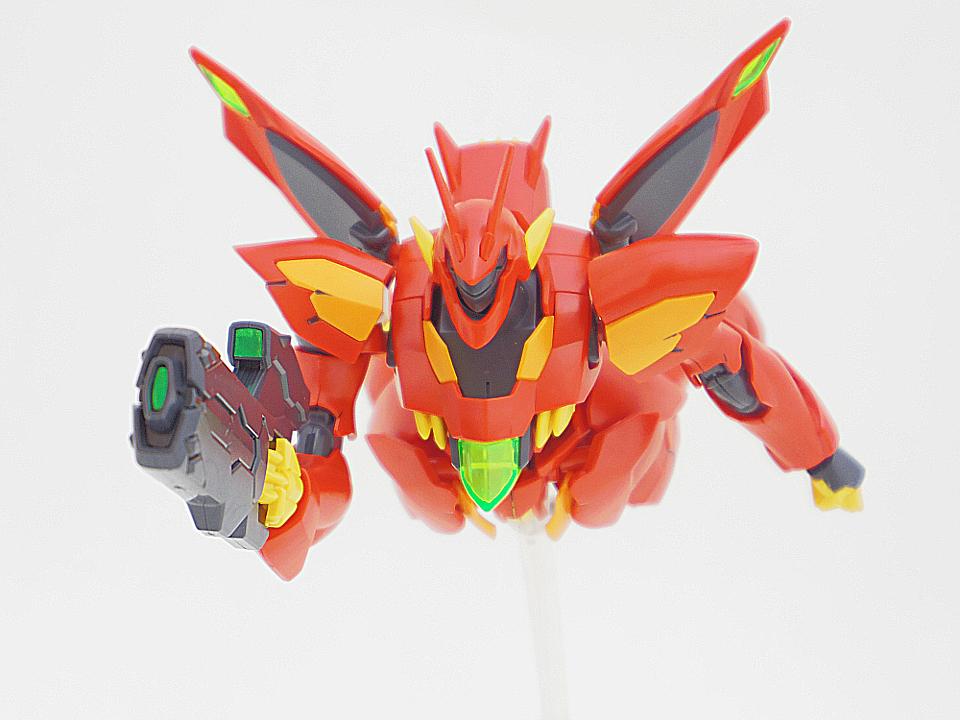 HG ゼイドラ60