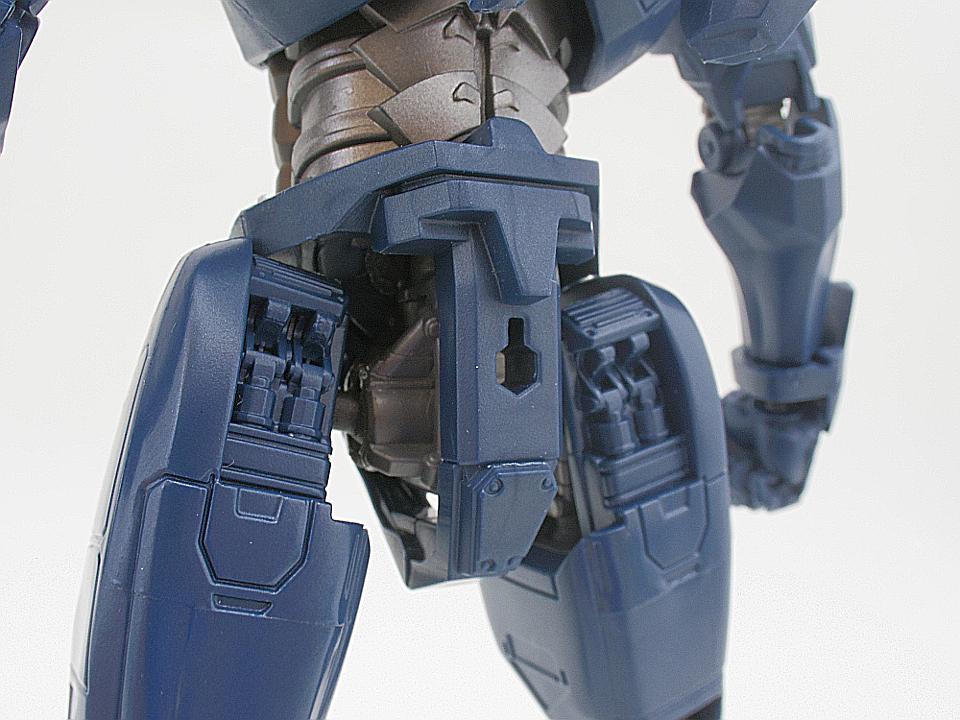 ROBOT魂 ジプシー・アヴェンジャー18
