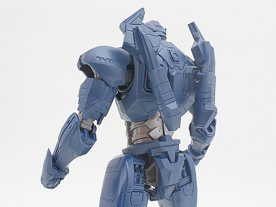 ROBOT魂 ジプシー・アヴェンジャー19