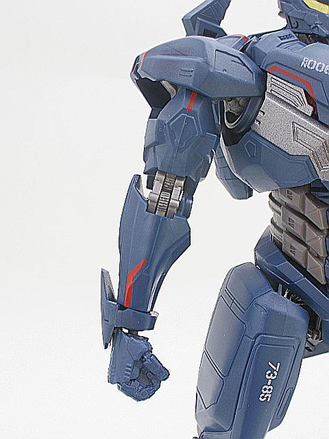 ROBOT魂 ジプシー・アヴェンジャー20