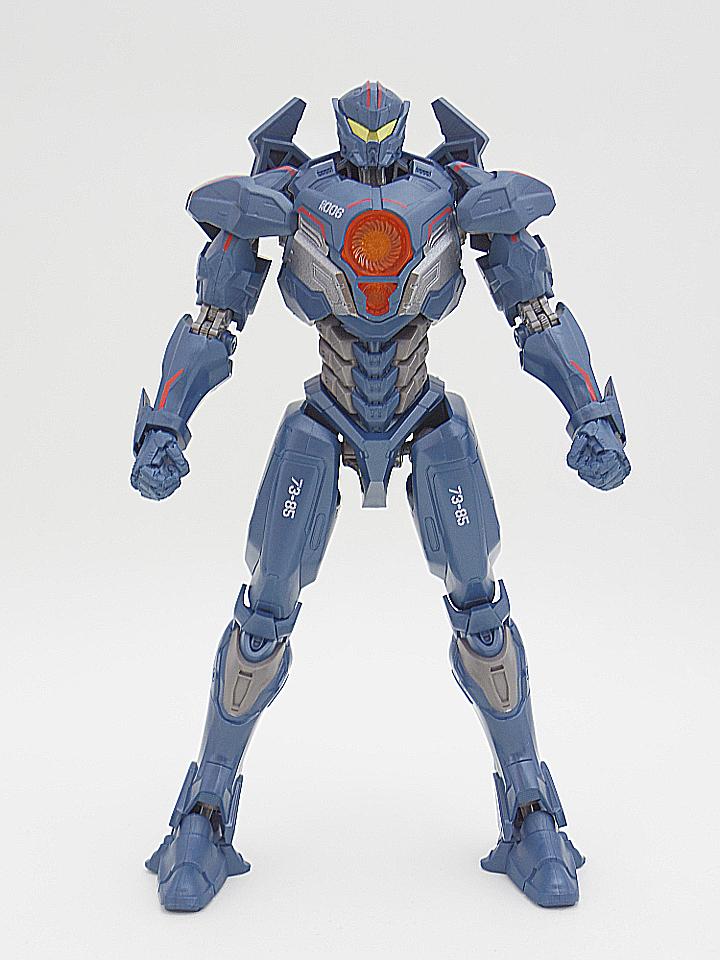 ROBOT魂 ジプシー・アヴェンジャー1