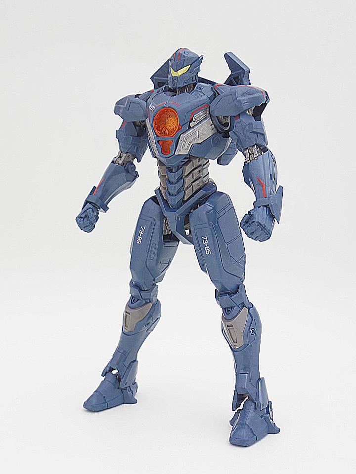 ROBOT魂 ジプシー・アヴェンジャー3