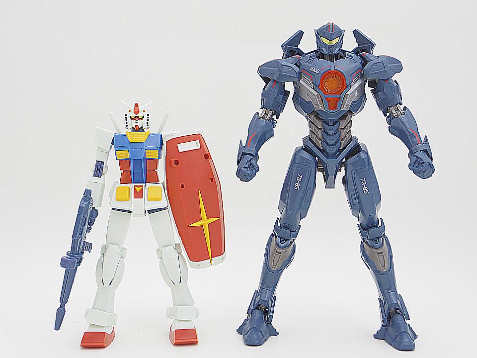ROBOT魂 ジプシー・アヴェンジャー6