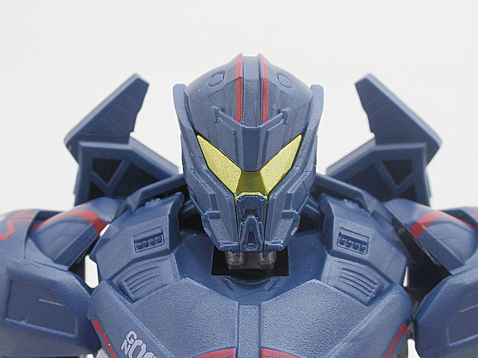 ROBOT魂 ジプシー・アヴェンジャー7