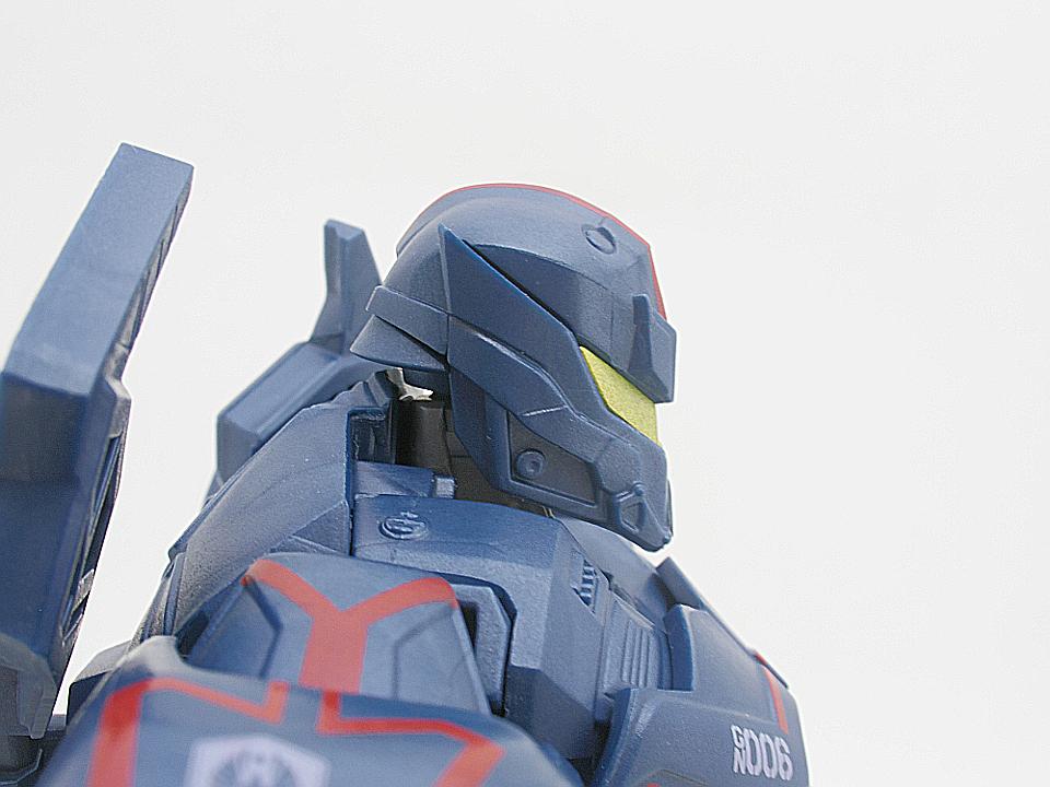 ROBOT魂 ジプシー・アヴェンジャー8
