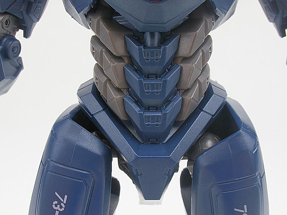 ROBOT魂 ジプシー・アヴェンジャー14