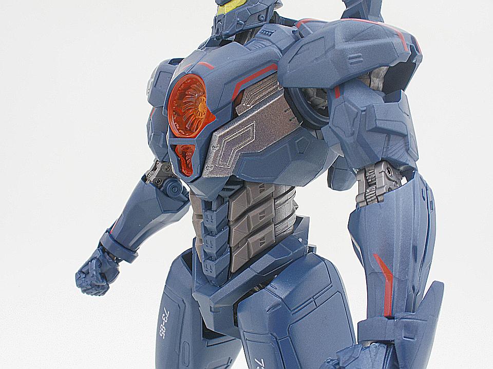 ROBOT魂 ジプシー・アヴェンジャー15