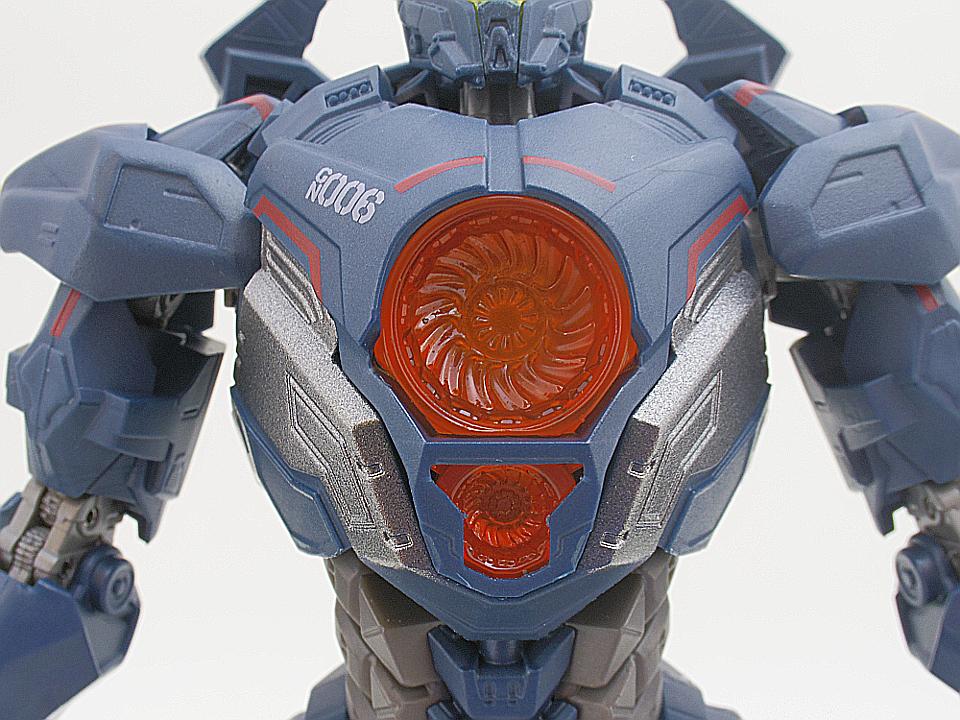 ROBOT魂 ジプシー・アヴェンジャー12