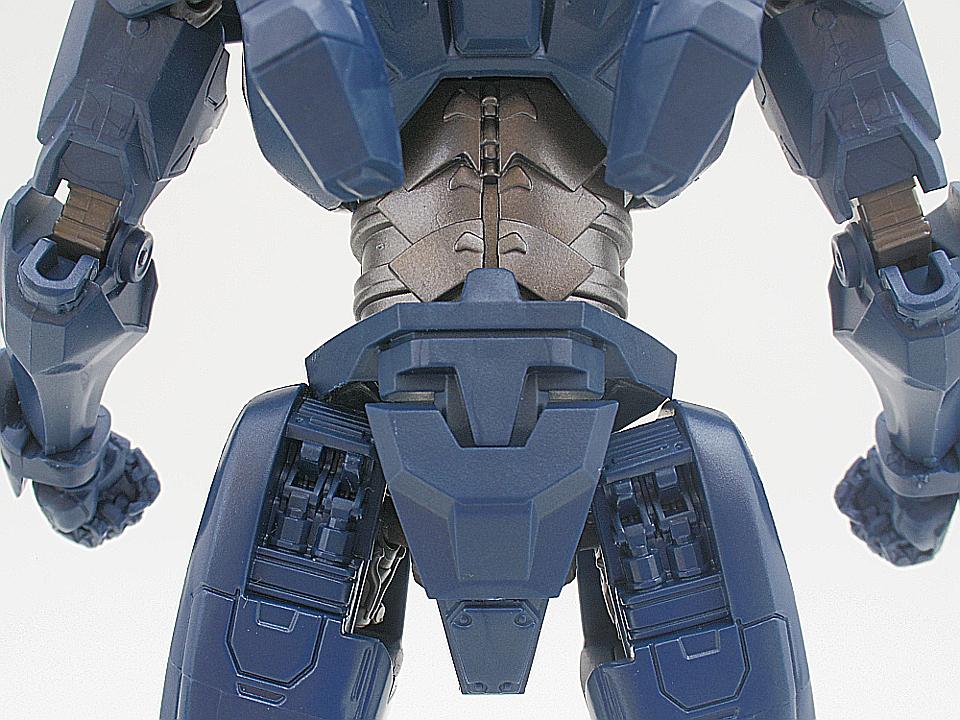 ROBOT魂 ジプシー・アヴェンジャー17