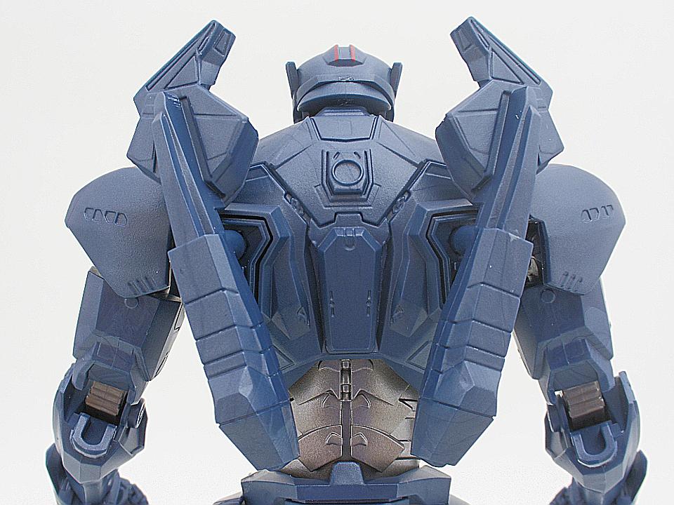 ROBOT魂 ジプシー・アヴェンジャー16