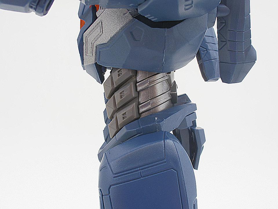 ROBOT魂 ジプシー・アヴェンジャー30