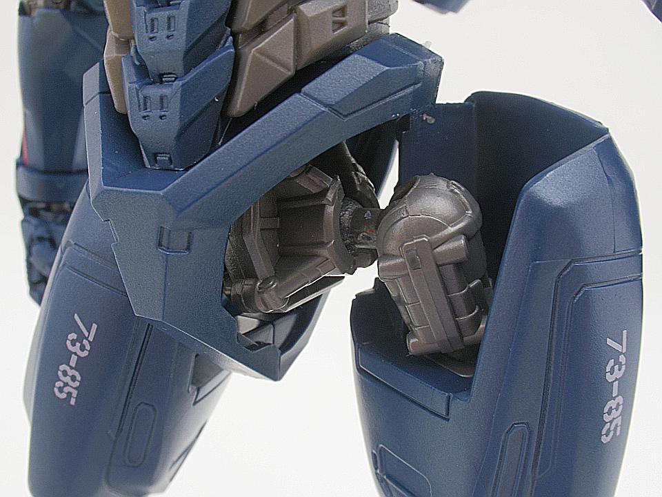 ROBOT魂 ジプシー・アヴェンジャー35