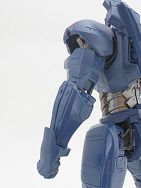 ROBOT魂 ジプシー・アヴェンジャー21