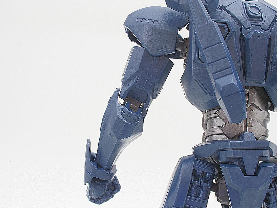 ROBOT魂 ジプシー・アヴェンジャー25