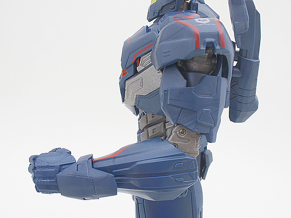 ROBOT魂 ジプシー・アヴェンジャー29