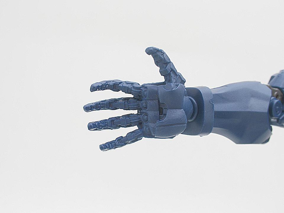 ROBOT魂 ジプシー・アヴェンジャー42