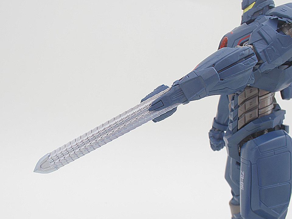 ROBOT魂 ジプシー・アヴェンジャー43