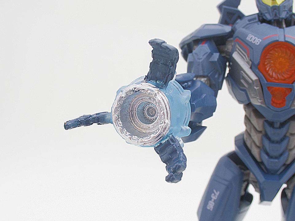 ROBOT魂 ジプシー・アヴェンジャー47