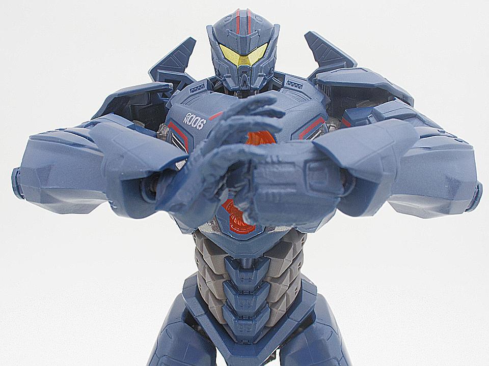 ROBOT魂 ジプシー・アヴェンジャー52