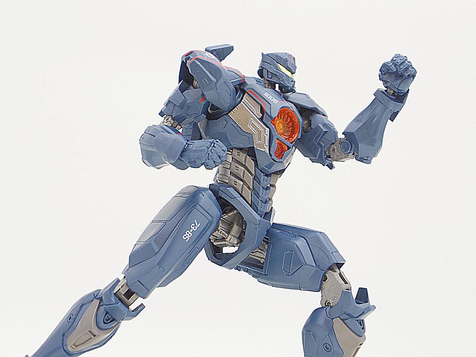 ROBOT魂 ジプシー・アヴェンジャー54