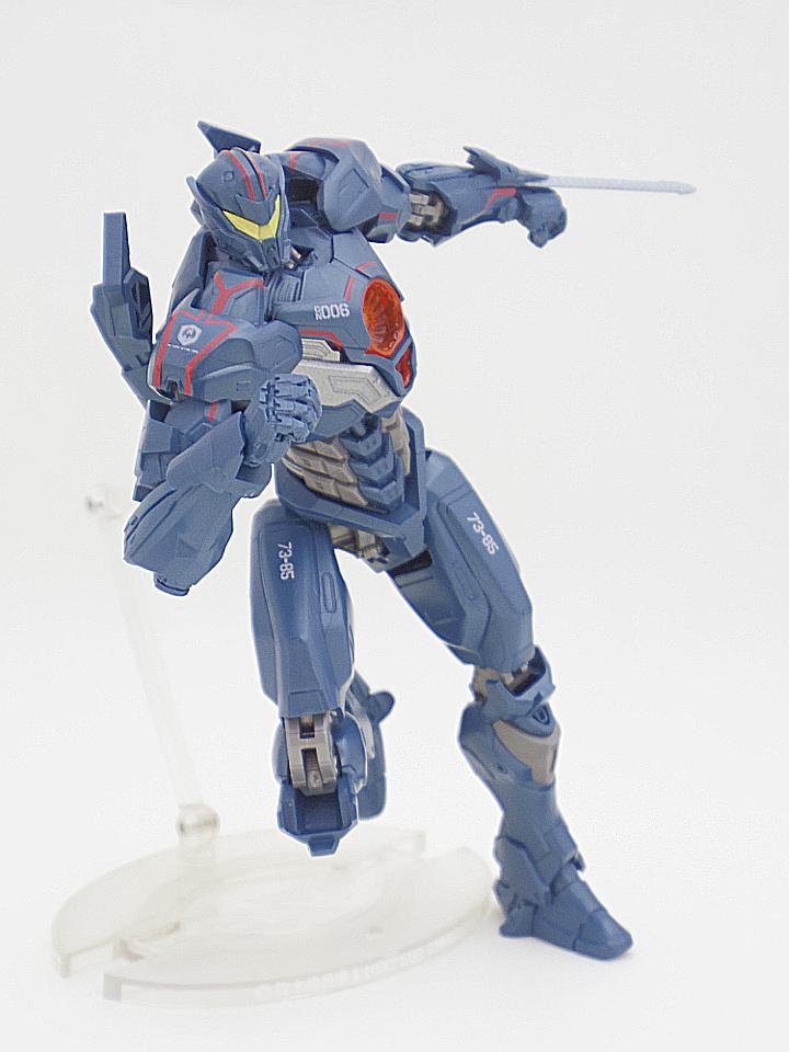 ROBOT魂 ジプシー・アヴェンジャー59