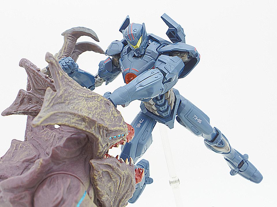 ROBOT魂 ジプシー・アヴェンジャー56