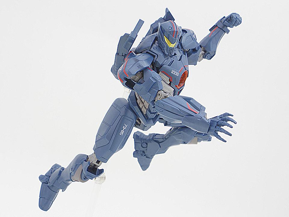 ROBOT魂 ジプシー・アヴェンジャー55