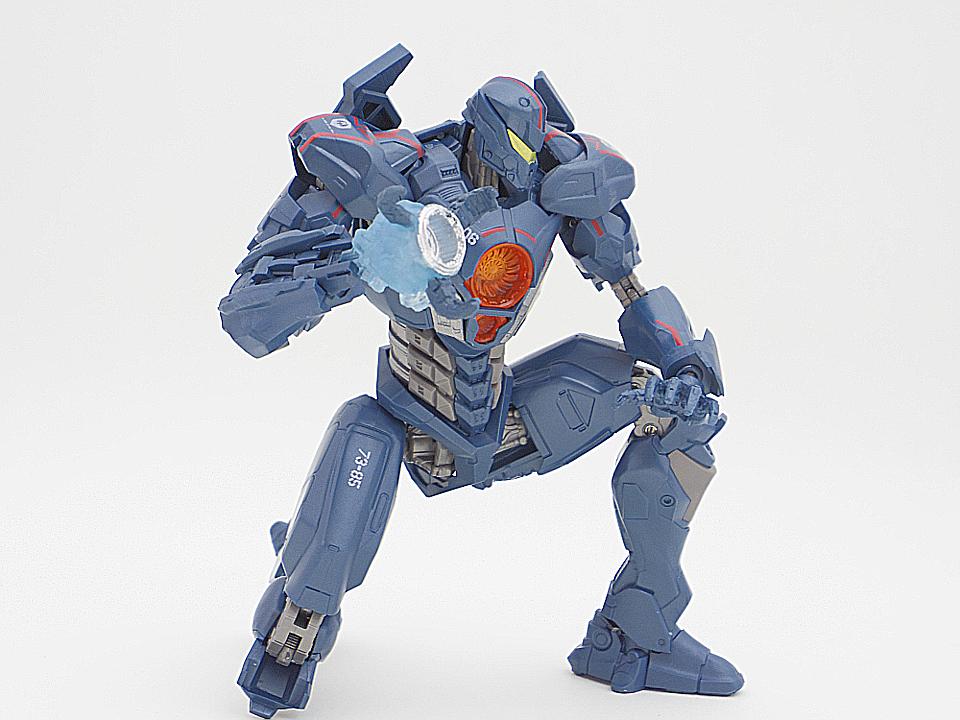 ROBOT魂 ジプシー・アヴェンジャー63