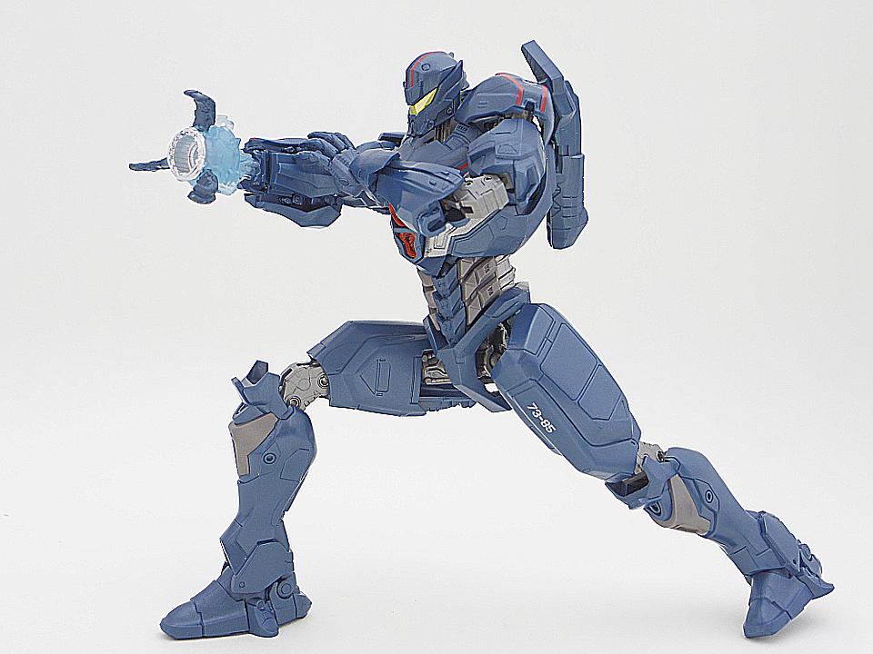 ROBOT魂 ジプシー・アヴェンジャー65