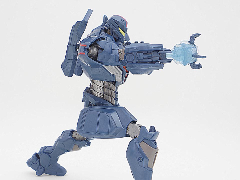 ROBOT魂 ジプシー・アヴェンジャー66