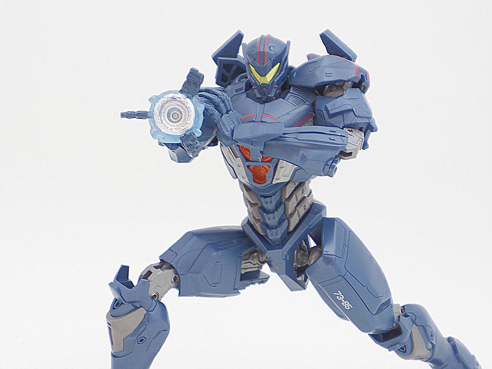ROBOT魂 ジプシー・アヴェンジャー67