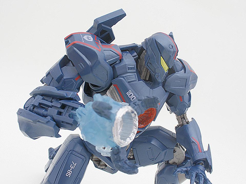 ROBOT魂 ジプシー・アヴェンジャー64