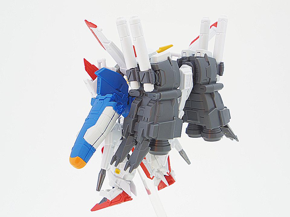 ネクスエッジスタイル Ex-Sガンダム5