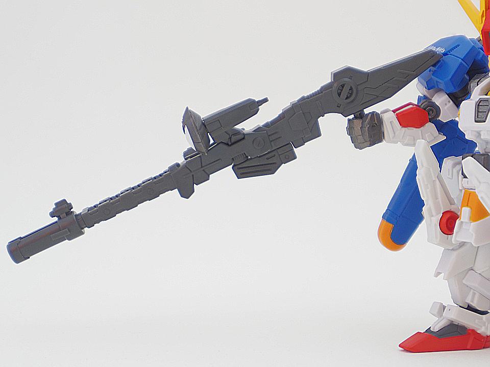 ネクスエッジスタイル Ex-Sガンダム38