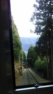 大岳山2017年12月(キャバマル)