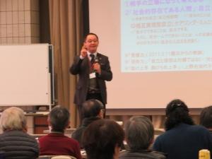 新崎先生1