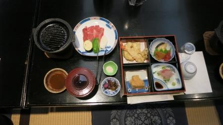 3-2昼飯メニュー