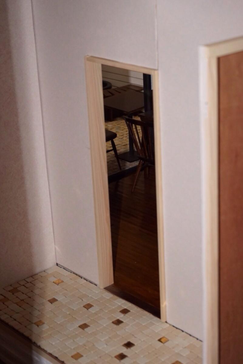 ドールハウス19
