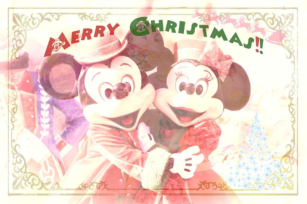 メリークリスマス!/パフェクリ1