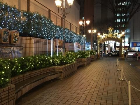 東急ホテル20180216