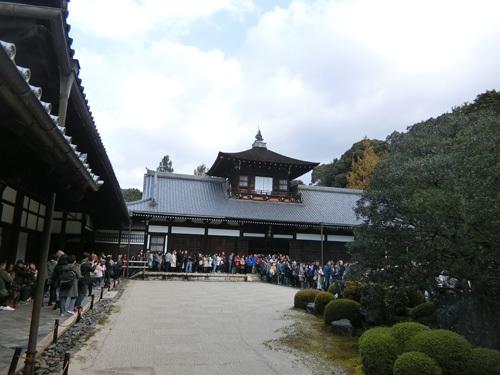 東福寺、その5!