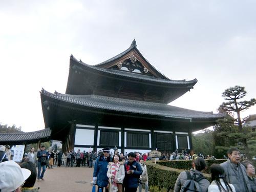 東福寺、その1!