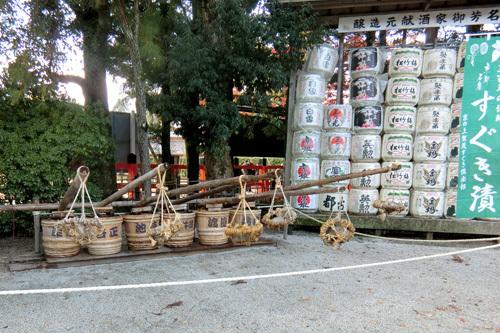 上賀茂神社、その4!