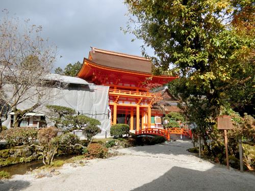 上賀茂神社、その6!