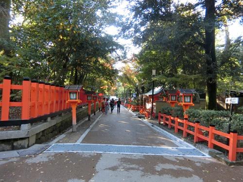 八坂神社、その4!